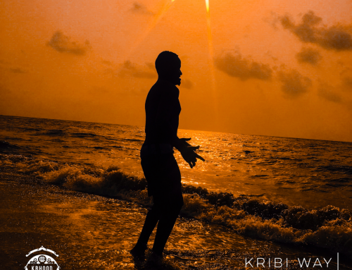 "Download: Dijay Karl Releases First Ever Cameroonian Beat Tape titled "" Kribi Way"""