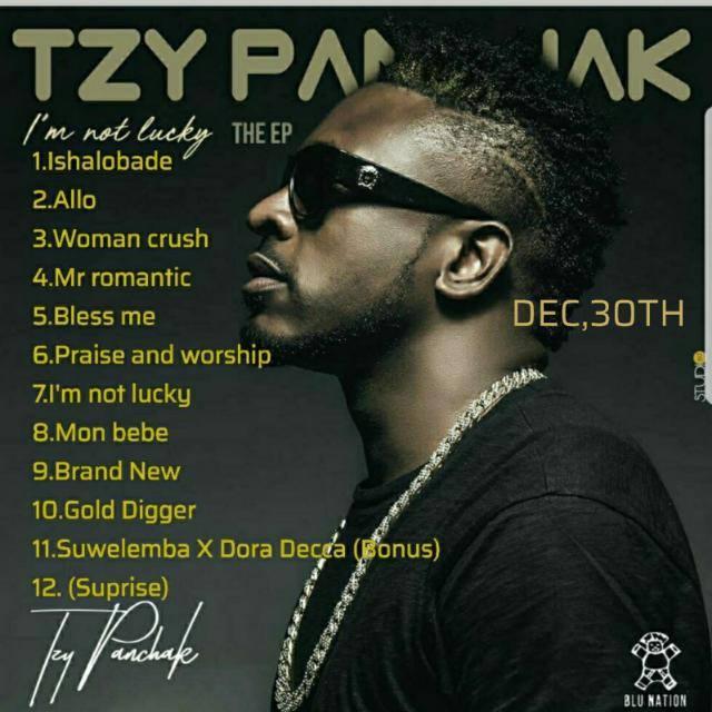 Tzy Panchak EP