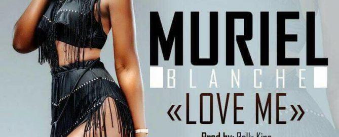 Muriel  Blanche