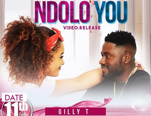 Video + Download : GILLY T – NDOLO YOU (Alo Beats)