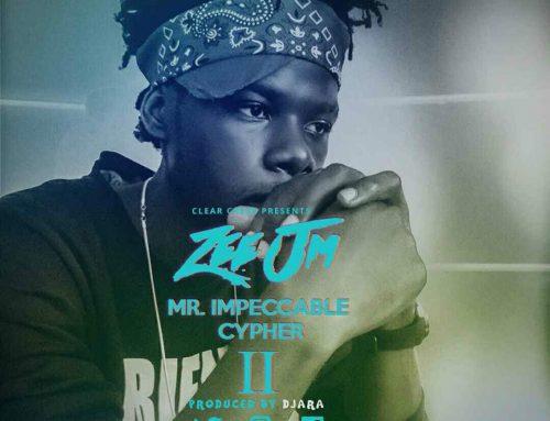 Video + Download: Zee Jm Impeccable cypher II