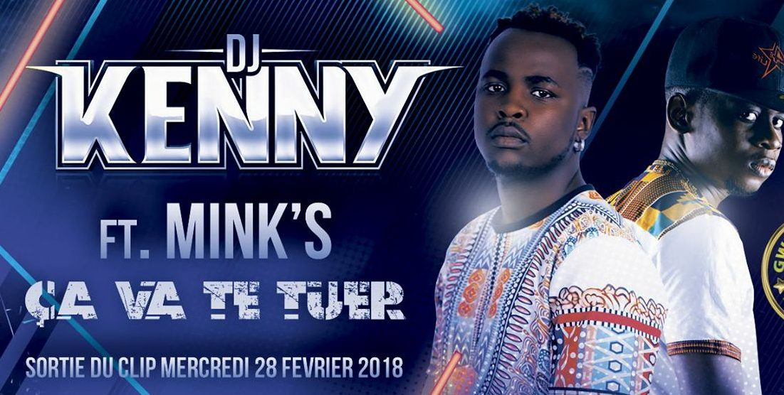 gratuitement minks ft dj kenny