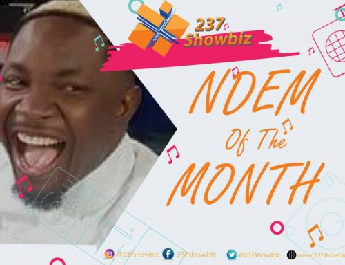 237Showbiz Ndem Of The Month!  (January)