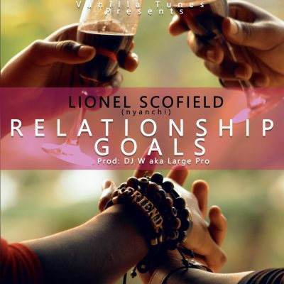 Relationship Goals Cover Art