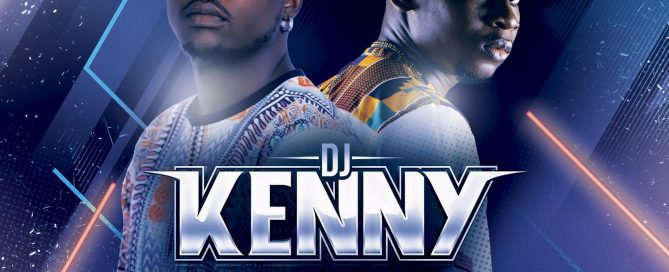 Dj Kenny ft Mink's