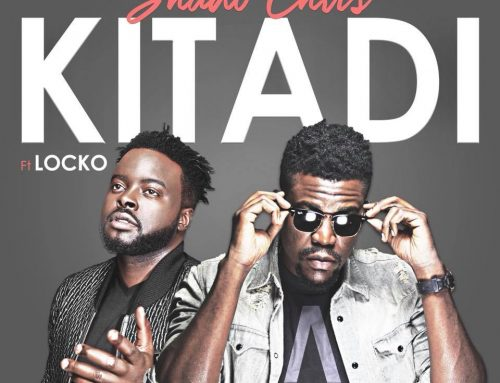 Video + Download : Shado Chris feat. Locko – Kitadi (Prod. by Shadochrisbeat)
