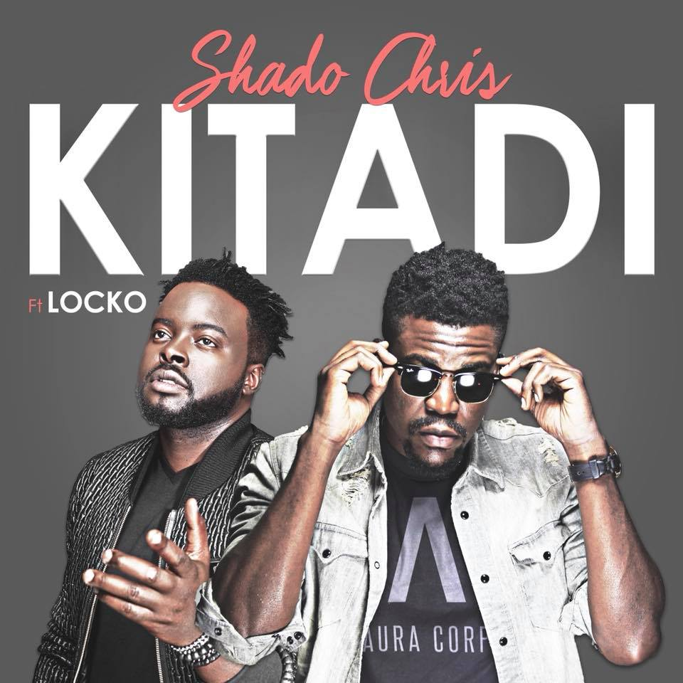 son de shado chris kitadi
