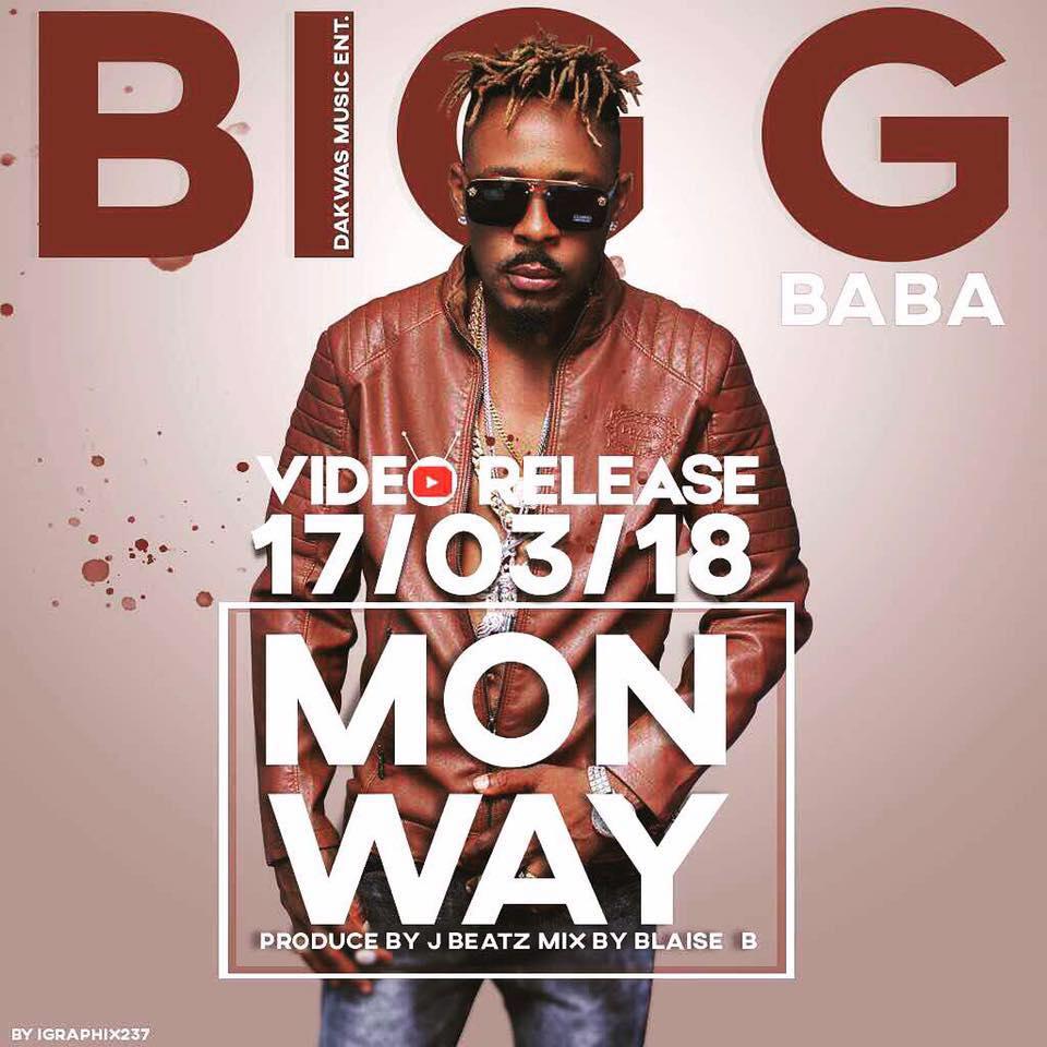 Video download big g baba mon way dir by dr nkeng stephens video download big g baba mon way dir by dr nkeng stephens malvernweather Choice Image