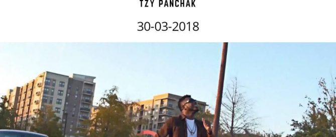 Tzy Panchak -I'm Not Lucky