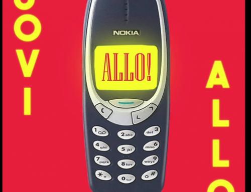 Audio + Download : Jovi – Allo (Prod. by LeMonstre)