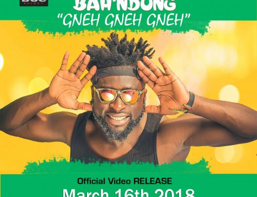 Audio + Download: Germany Based Cameroonian Rapper releases new single titled Gneh Gneh Gneh.