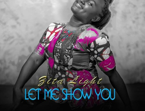 Audio  + Download : Zita Light – Let Me Show You