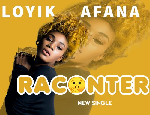 Audio + Download: Loyik Afana – Raconter