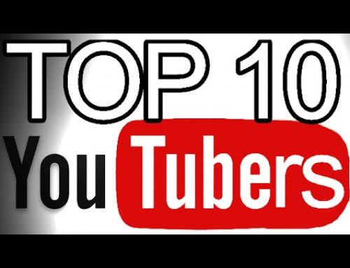 TOP 10 YouTubers In Cameroon Sorted By YouTube Views