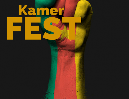 KameFest Announce the Red Carpet Host for this years event