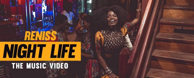 Reniss ft Jovi - Night Life