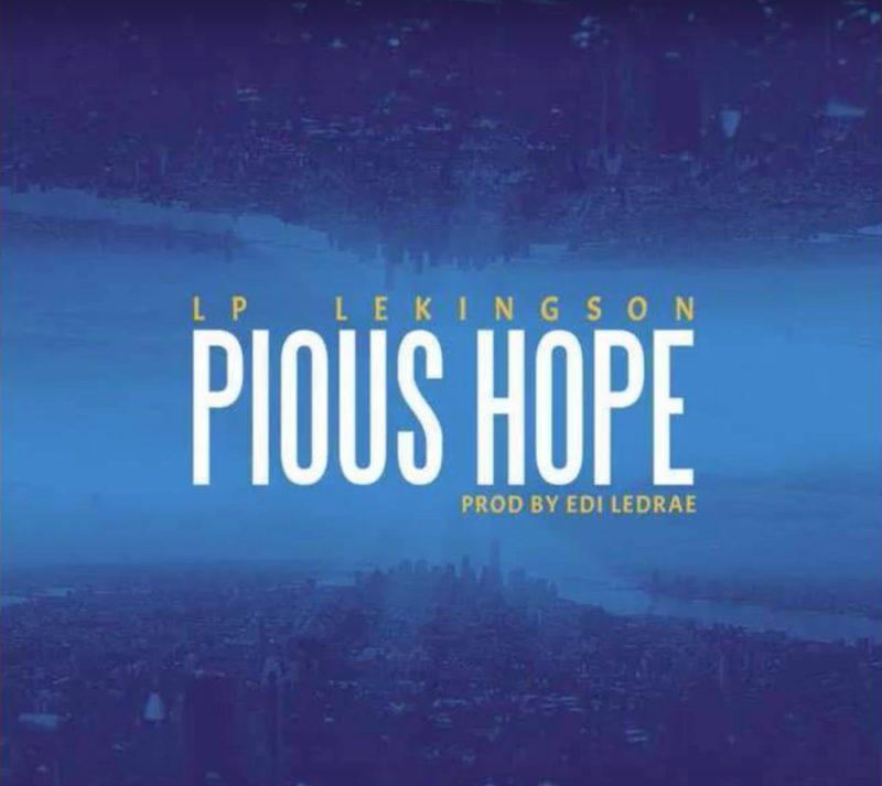 Lp Leekingson - pioushopeFT