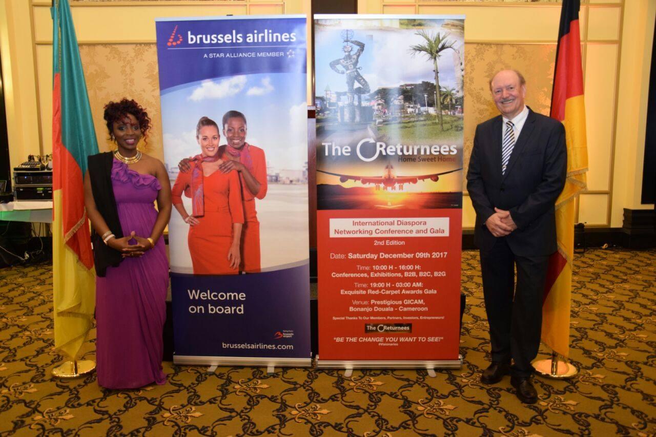 Mrs OBEN -Brussels Airlines