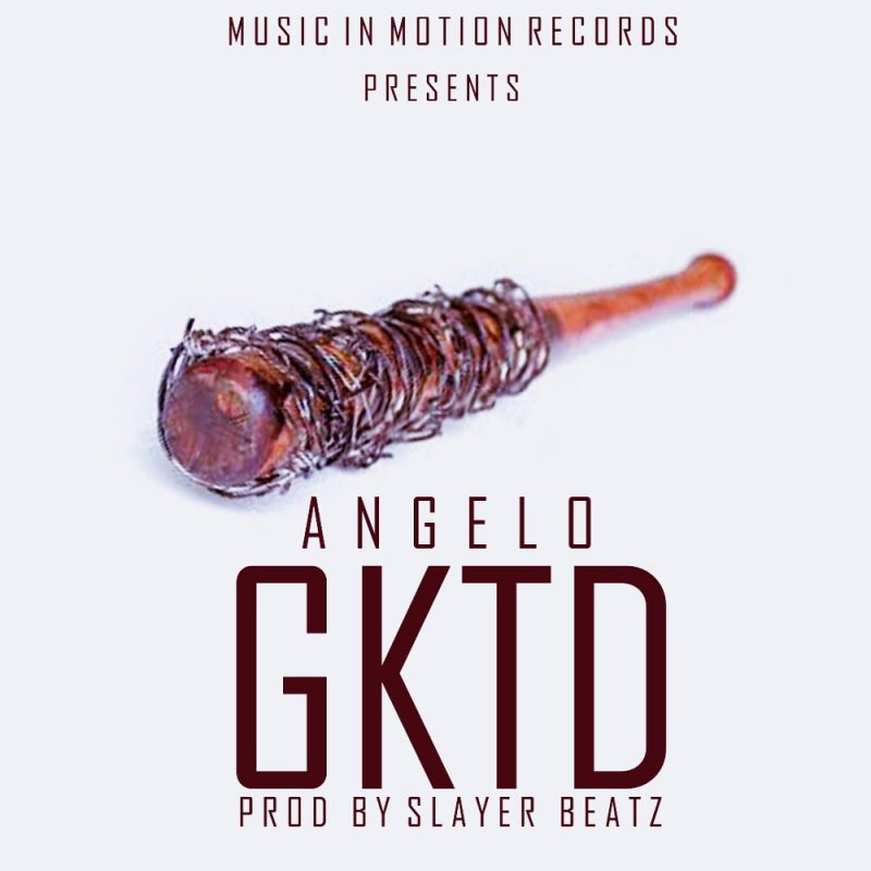 GKTD Cover