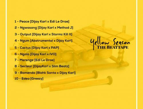 Are Some Cameroonian Artistes Lazy? Beat Makers Release Free Beats On The Yellow Season Project Yet No new Songs From Them!