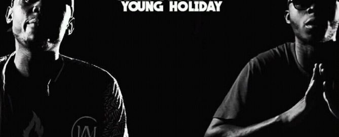 The Struggle - Njie Moni ft Young Holiday