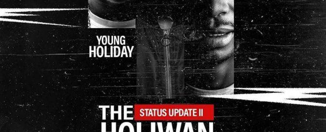 Wan Shey - The Holiwan