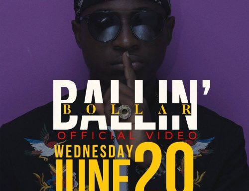 Video + Download : Bollar – Ballin (Prod. by Bollar)