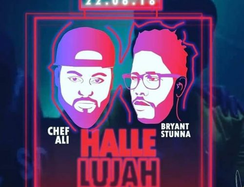 Video + Download : Chef Ali ft Bryant Stunna – HALLELUJAH(𝐄𝐝𝐢 𝐋𝐞 𝐃𝐫𝐚𝐞)