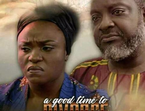 "Is The Performance Of ""A Good Time To Divorce"" A Turning Point For The Cameroonian Movie Industry?"