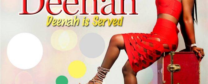 Deenah is served1