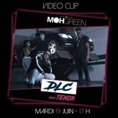 TEnoh-DJ-MOh-Green