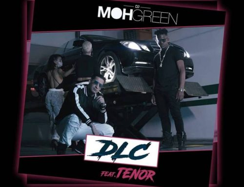 Video + Download:   DJ MOH GREEN feat. TENOR – DLC