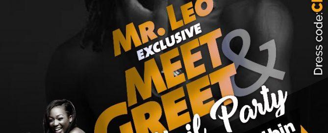 Mr Leo