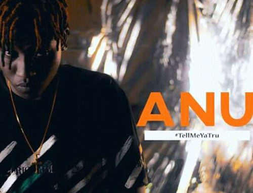Video + Download: Anu – Tell Me Ya True FT Sima (Prod. By 50Stylez)