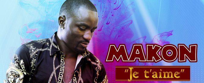 Makon _ Je T'aime