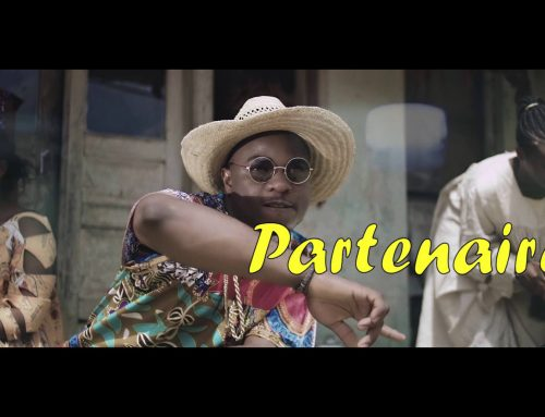 Video + Download: Franko – Partenaire (Prod. By V-Best)