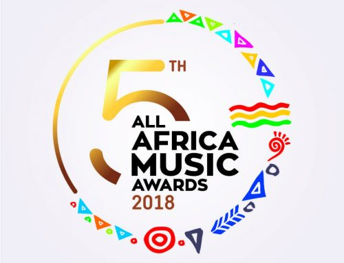 Charlotte Dipanda, Daphne, Locko, Magasco, Blanche Bailly, Shura   all bag nominations  at the Afrima Awards 2018