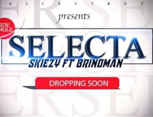 Audio + Download : Skiezy Ayenkea – Mi Selecta FT Brino Man