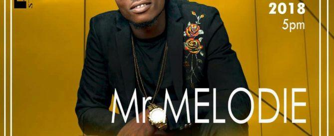 Mr melodie
