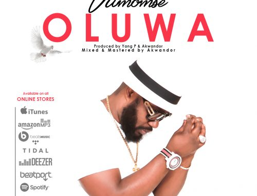Audio + Download : Vumomsé – Oluwa (Produced by Yang P. & Akwandor)