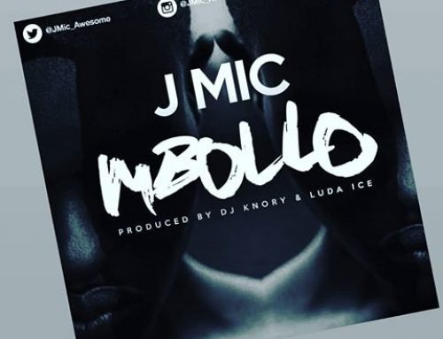 Video + Download : J Mic – Mbollo (Directed by Diba J Blerk)