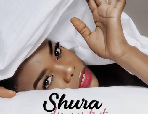 Lyric Video + Download : Shura – Dis Moi Tout ( Produced by SeounddrumS)