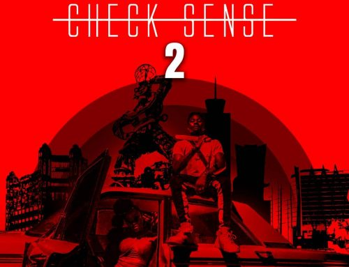 Video + Download: Pascal – Check Sense 2 ft. Mihney(Prod. by Ediledrae)