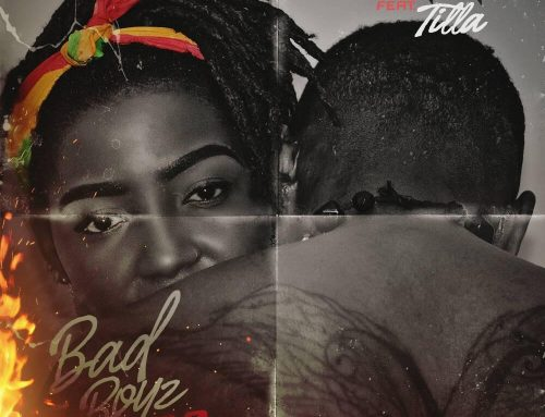 Audio + Download: Venum – Bad Boyz 2.0 FT. Tilla Tafari (Prod. By 2p Negger)