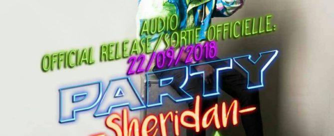 Sheridan - Party