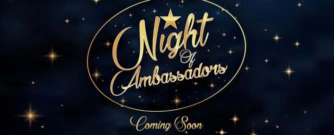 Night Of Ambassadors