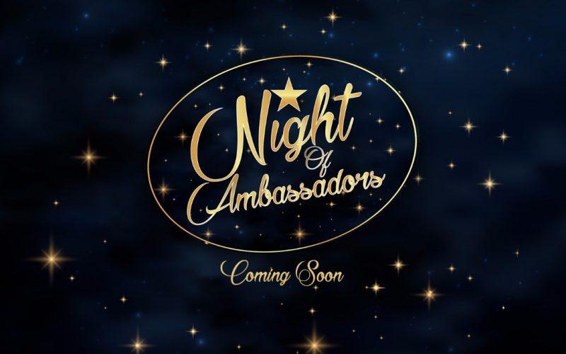 Night Of Ambassadors