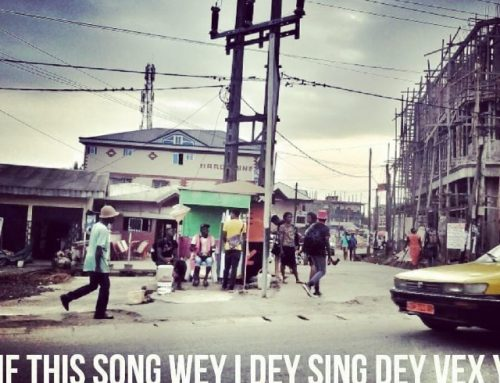 """Cameroonian """"We Need Peace"""" Artistes React To Fans Criticisms!"""