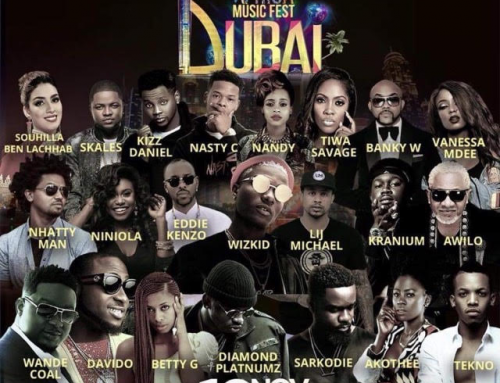 Why Is There No Cameroonian Artiste Scheduled To Perform At The One Africa Music Fest? Fans Worry!