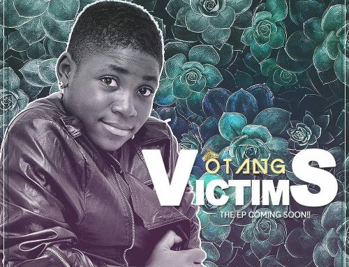 Audio + Download: OTANG – Victims (Prod. ByDoubledough Beats)